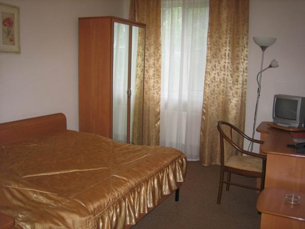 гостиницы твери цены